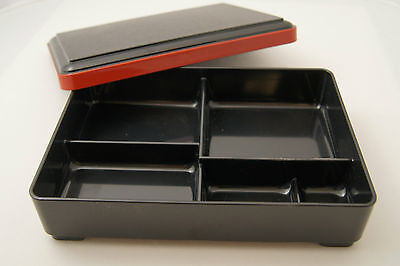 Bento Box JAPANESE Asian THEME sushi NEW dishes LID boxes US SELLER buy 1or More