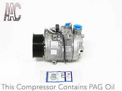 2008 MERCEDES MAYBACH 62 USA REMANUFACTURED A/C COMPRESSOR WITH WARRANTY