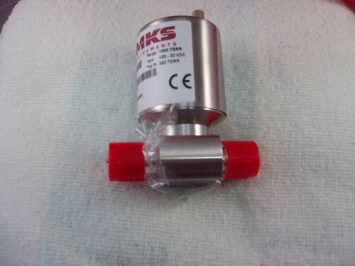 Applied Materials AMAT MKS Pressure Transducer, 52A13TCH2BA380, 1270-00556