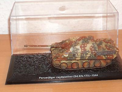 ATLAS Collection Panzer-Modell Panzerjäger Jagdpanther (Sd.Kfz. 173) - 1944
