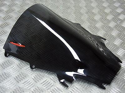 NEW POWERBRONZE AIR FLOW DARK SCREEN FITS TRIUMPH DAYTONA 675R 2009 TO
