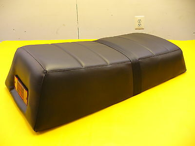 75-81 SCORPION WHIP / 76-77 MASSEY- FERGUSON WHIRLWIND SNOWMOBILE SEAT COVER!