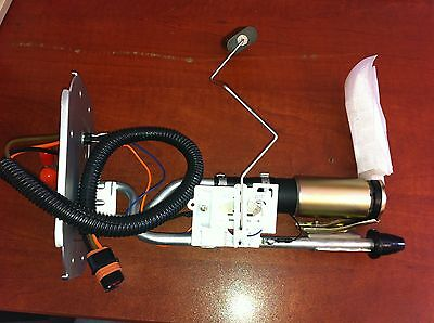 Fuel Pump Sending Unit Jeep Wrangler 91 95 YJ 20 Gallon 2.5L 4.0L w/gasket 92 93