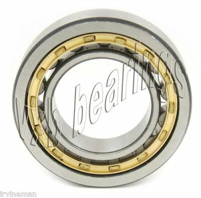 Nu1019 Cylindrical Roller Bearing 95x145x24 Cylindrical Bearings