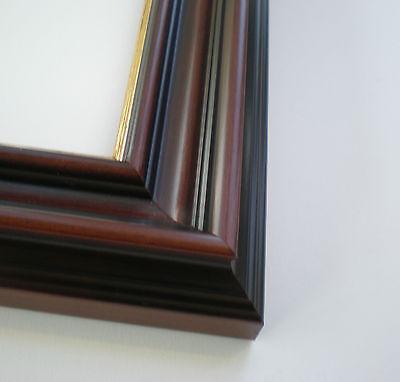 Bilderrahmen Sterzing Bilderleiste Einrahmung Gemälderahmen z.B.50x60cm