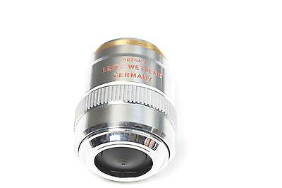 Leitz Wetzlar Lens 0 Pl Apo 150x0.90 D Free Ship