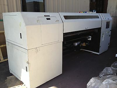 Neo Plus 6 Color Flatbed Uv Printer For Large Format Printing