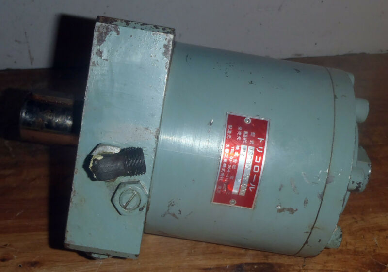 Pump Tsc 80 2v 90h_tsc802v90h_p3_unsure Of Manufacturer
