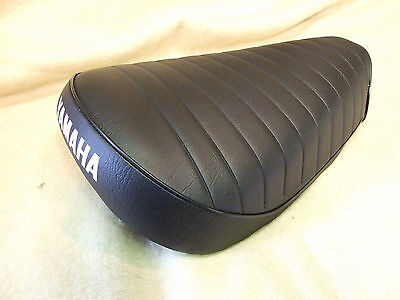 <em>YAMAHA</em> CT2 3  AT2 3 EARLY175 ENDURO SEAT COVER AND FOAM SEE OTHER AP