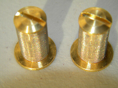 Carpet Cleaning - Wand Stair Tool Filter Strainer - Check Valve
