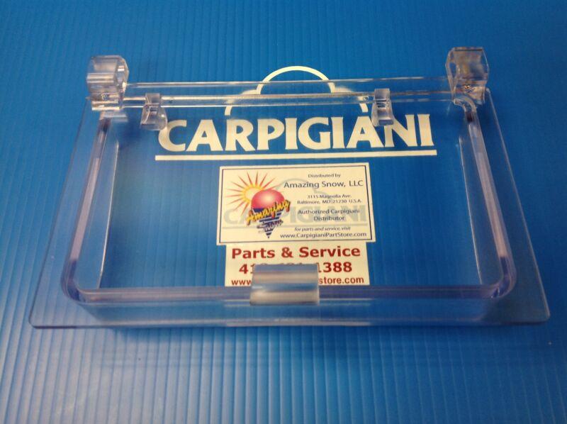 Carpigiani Parts Coldelite Compacta 3001 & Compacta 3003 Pasteurizer Door Cover