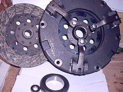 Fits Kubota L2850 L2950 L3250 L3450 L3650 Tractor Clutch 9 13 Spline 35080