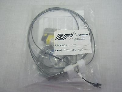 Futurestar 400-002 Fiber Optic Sensor W Minibeam
