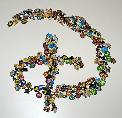 Disney Pins  - Grab Bag Lot PICK YOUR OWN SIZE LOT - Just $1.09 for each pin