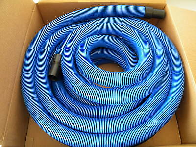 Carpet Cleaning - Blue 50 Crush Proof Vacuum Hose 1 12