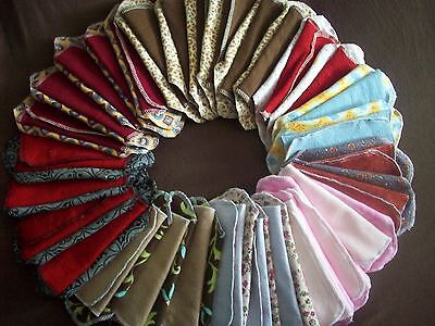 - Single MamaBear LadyWear Quick-Dry cloth menstrual pads: Light-Medium Flow, Maxi