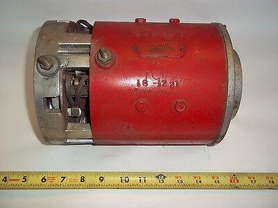 2323478 Clark Forklift Rebuilt Steer Motor