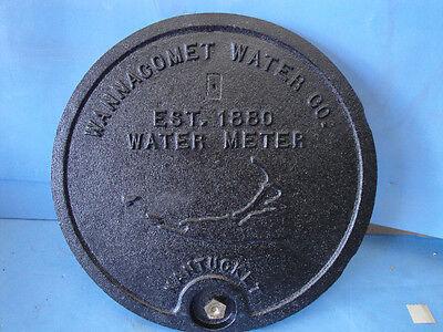 Nantucket MA Wannacomet Cape Cod 12