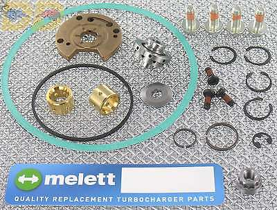 "Kit réparation Performance MELETT Turbo Garrett T3 Stage2 ""Racing"""
