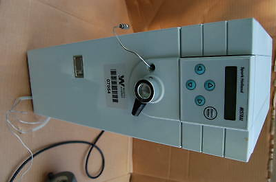 Rheodyne Hplc Injector 7125 Injection Valve Mistral