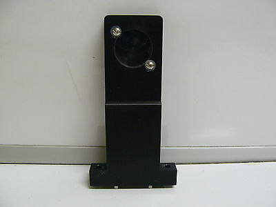 Newport 1 Laser Aligment Optic Mirror With Mount 4 34 Tall