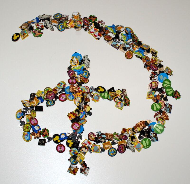 Disney Pin Lot of 20 Pins  -  Grab Bag Random Selection
