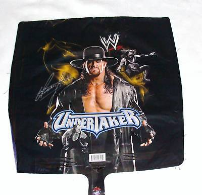 NEW ~ WWE WRESTLING~ UNDERTAKER  SET OF 3- 18