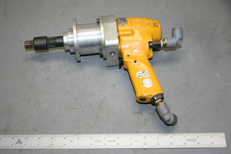 Ingersoll Rand 1/2in. Pneumatic Torsion Impact 5040T