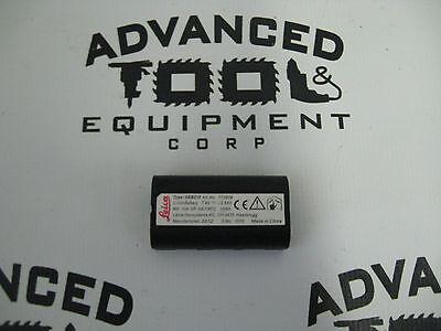 New Leica Geb211 Replacement Battery Atx1200 Atx1230 Gps1200 Gps900 Grx1200