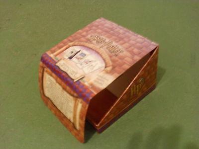 Harry Potter Promo Aufsteller für Zauber-Kartenspiele