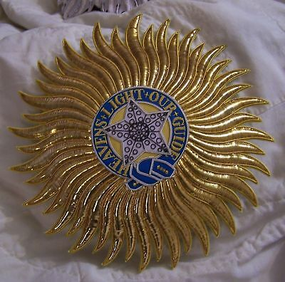 UK British Britain Kingdom King Royal Order India Empire Viceroy Star Crest Raj
