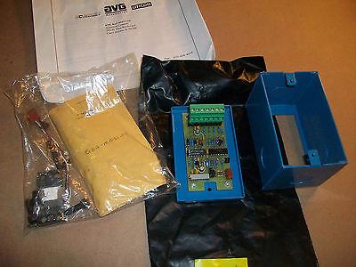 Autotech Controls M1030 Tonnage Sensor W Strain Gauge Amplifier Asy-toses-002