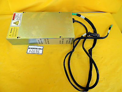 Kla Tencor Sp1 Power Supply Module 0002063 000 Used Working