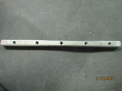 No Name 12 X 12 X 12 Linear Bearing Rail New