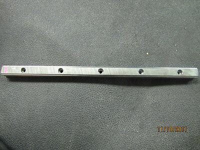 No Name 12 X 12 X 12 Linear Bearing Rail New
