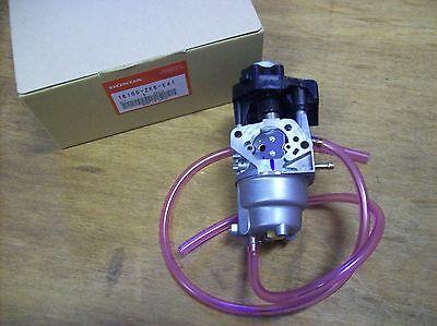 Honda Carburetor - Fits Honda Eu6500is Generator - Pn 16100-zk6-e41