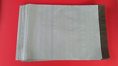 20 Shipping 12x15.5 Poly Plastic Mailing Bags Envelopes 12x15