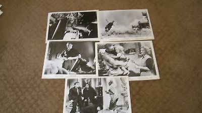 IT TAKES A THIEF PRESS KIT JANE MANSFIELD ANTHONY QUALE
