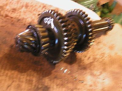 John Deere 420 430 320 330 Tractor Jd Bottom Transmission Gears Drive Shaft