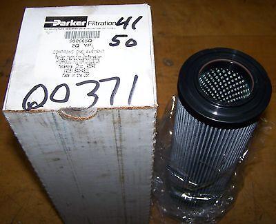 Parker Hydraulic Filter 932665q