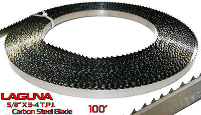 58 Shear Force Bandsaw Blade Coil 100 Resaw Non Ferrous Metal Wood Band Saw