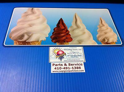 Carpigiani Parts Coldelite Soft Serve Machine Gelato Ice Cream Yogurt Uc-1131