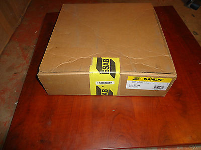 Esab Cablepower 50ft Part 37341 New In Esab Seald Box