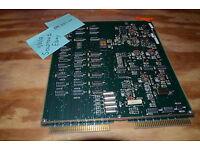 CFM 13 798 Vessel Module Power Valve Card Festo IC-8M3//2-0,9-24 PH Used Working