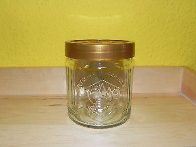 60 DIB-Honiggläser 500g inkl.Schraubdeckel  Imker Imkerei Honig Gläser bee