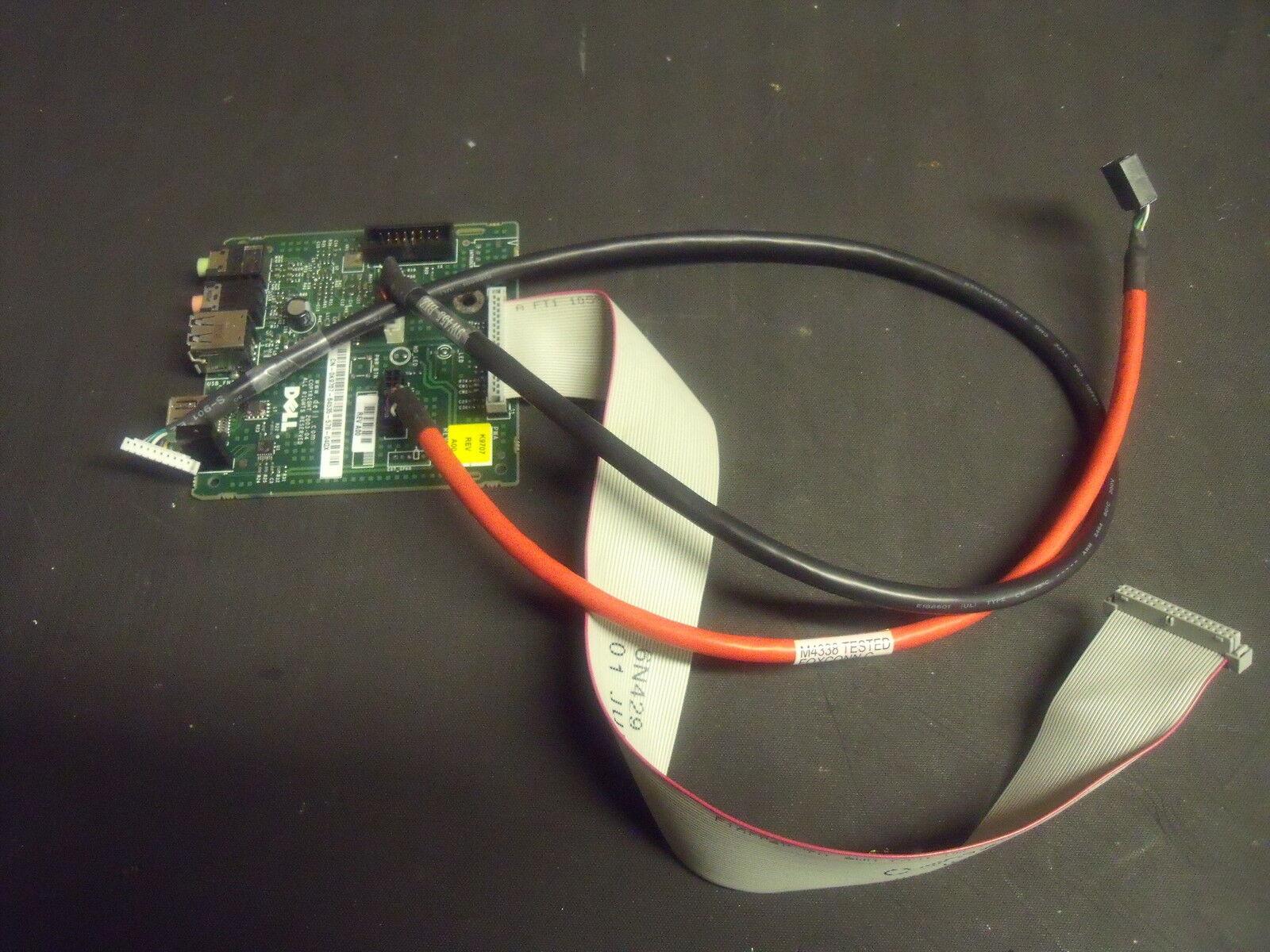 Dell XPS GEN 5 Control Panel Kit K9707,6N429,M4338,9W455
