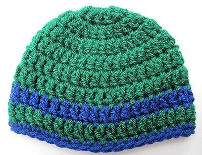 Шляпа для младенцев CROCHET BABY POM