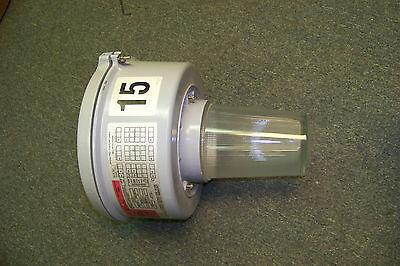 Appleton Kpb150lmt Mercmaster Iii Mm3 Hazard Industrial Light Fixture 150 Watt