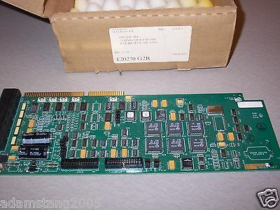 Gilbarco Marconi Verifone T20270 G2r G Site Circuit Board Core
