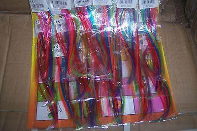 strähnen - Mitgebsel für Kindergeburtstag Karneval Party  (Karneval Geburtstag)